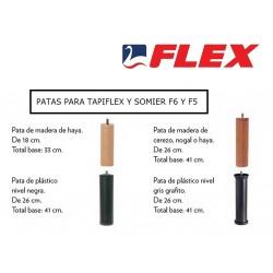 PATAS PARA TAPIFLEX Y...