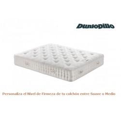 Colchón ROYAL ARTE Dunlopillo